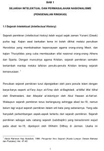 Nota Kaki Maruwiah Ahmat