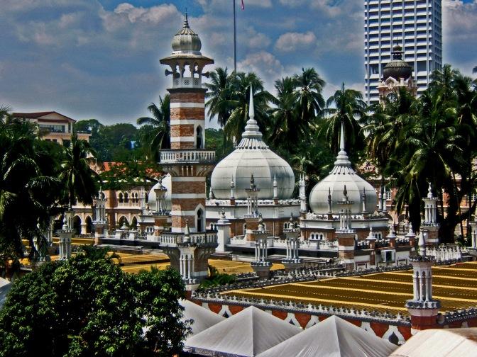 Kesan dan Pengaruh Tamadun India di Malaysia